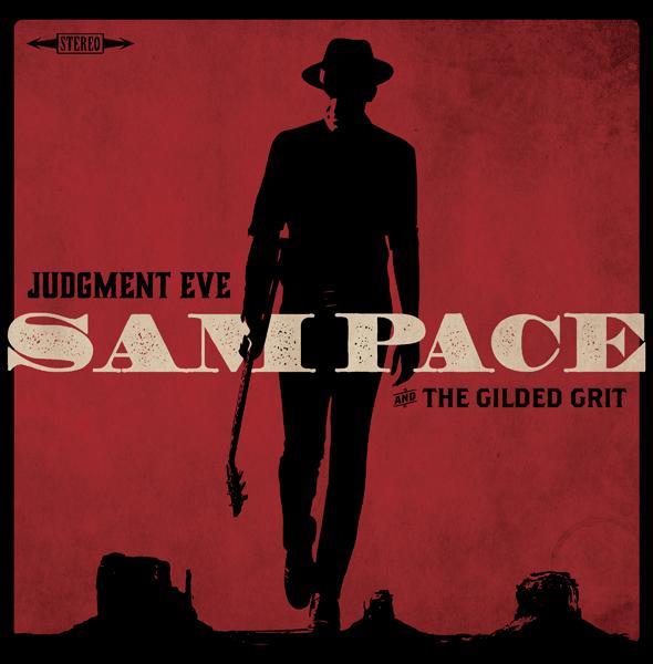 Sam Pace Judgement Eve