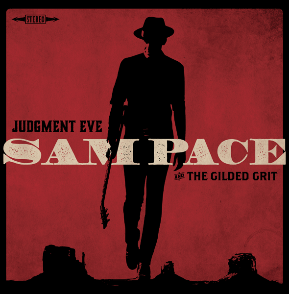 Sam Pace Judgement Eve